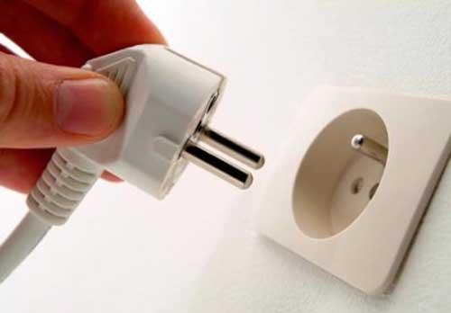 Vérifiez la consommation électrique du climatiseur mobile