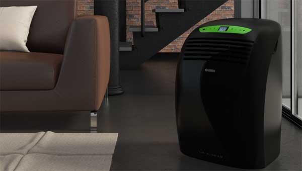 Choisir un climatiseur design