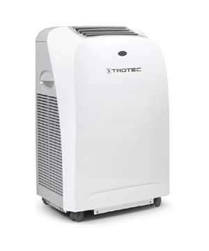 Climatiseur mobile Trotec Pac 2000 S